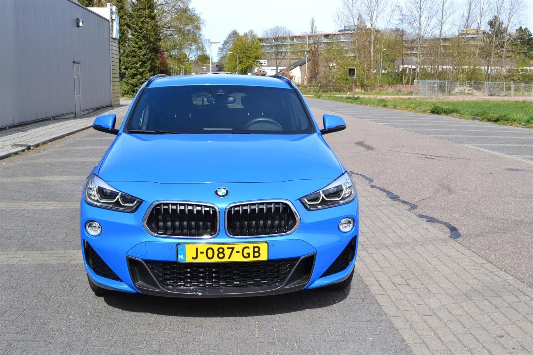 BMW-X2 XDRIVE20I-20