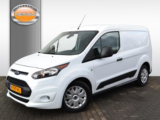 Ford-Transit Connect