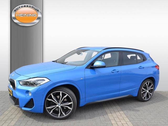 BMW-X2 XDRIVE20I