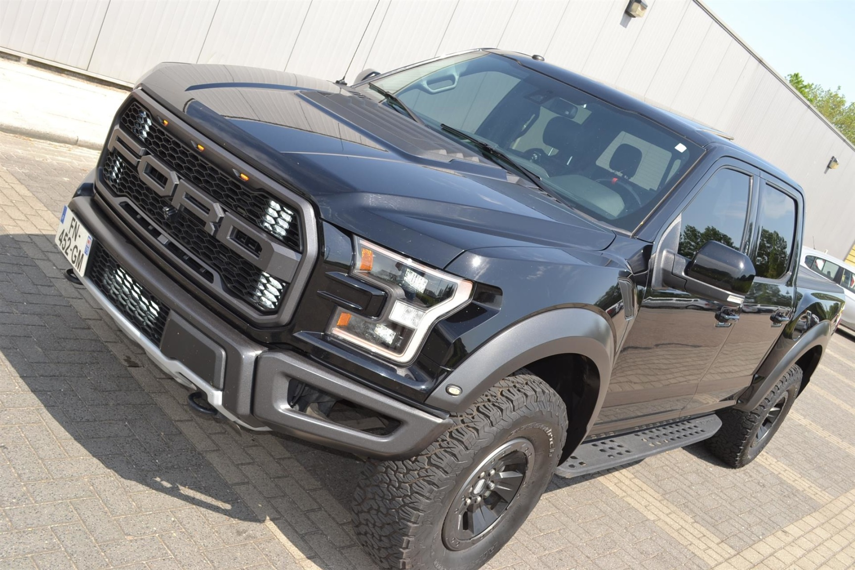 Ford USA-F-150-38