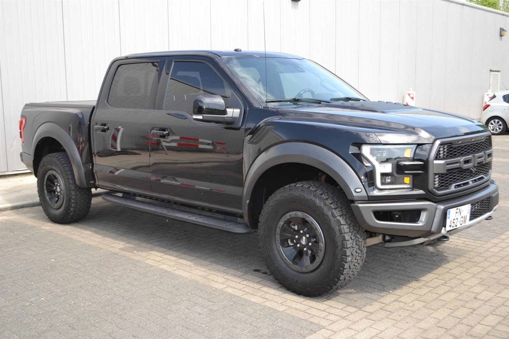 Ford USA-F-150-2